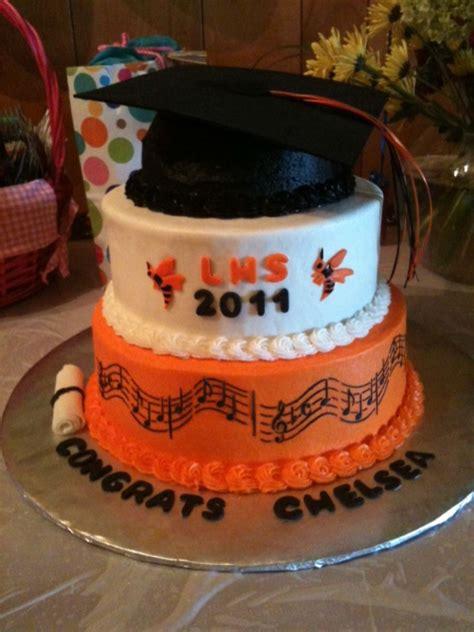 cool graduation cake ideas