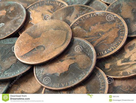 Alte Englische Möbel by Alte Englische M 252 Nzen Stockbild Bild Metall Bargeld