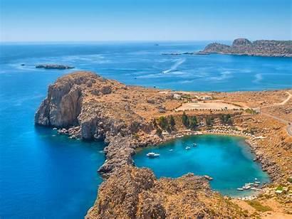 Rhodos Griechenland Urlaubstracker