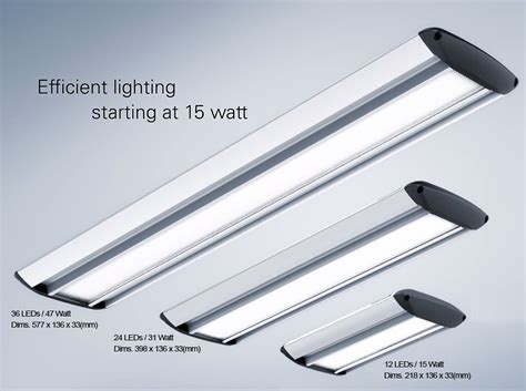 Waldmann Lighting by Waldmann Taneo Articulating Arm Led Task Light