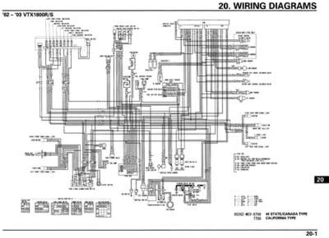 motorcycle wire schematics 171 bareass choppers motorcycle tech pages
