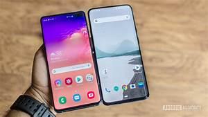 Best Phones With Edge Displays  Samsung  Oneplus  Huawei
