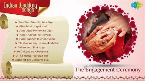 sagai ceremony popular hindi songs bhabhi ki ungali