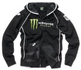 Monster Energy Sweatshirt