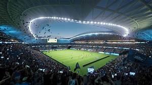 Sydney U0026 39 S New  729 Million Football Stadium Will Have Trees