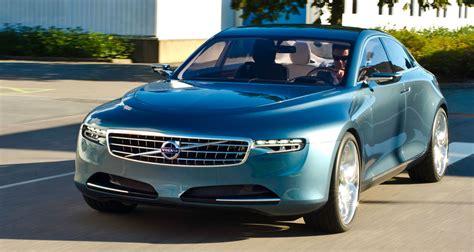 2011 Volvo Concept You Концепты