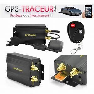 Balise Gps Voiture : media market traceur gps autonome magn tique traceur k ~ Nature-et-papiers.com Idées de Décoration