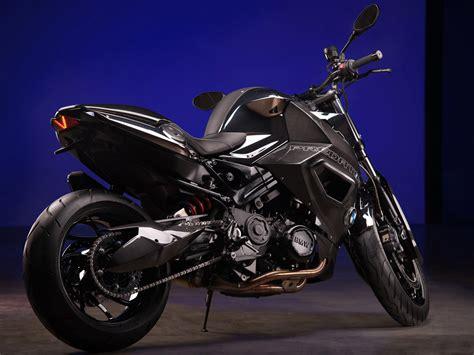Vilner Custom Bike Bmw F800 R