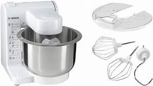 Bosch Küchenmaschine Rosa : bosch k chenmaschine mum4407 3 9 liter edelstahl r hrsch ssel 500 watt online kaufen otto ~ Indierocktalk.com Haus und Dekorationen