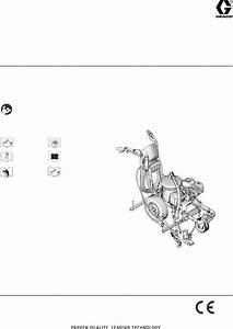 Graco 312195k Linelazer Iv 3900 5900 Auto Layout System