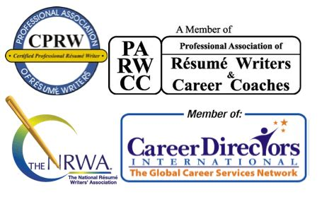 Certified Professional Resume Writers by Certified Professional Resume Writers Cprw