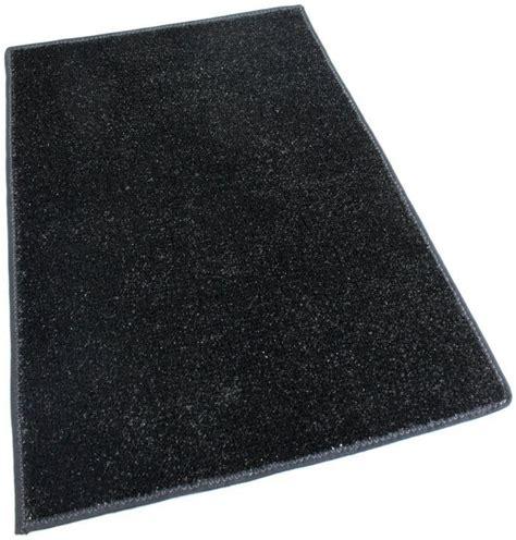 black indoor outdoor artificial grass turf area rug carpet
