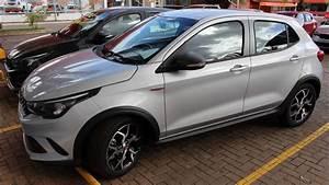 Fiat Argo Hgt 1 8 Manual  Pre U00e7o  Consumo  Performance