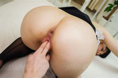 Japanese Maid An Koshi Tight Pussy And Ass Fucked Teens In Asia