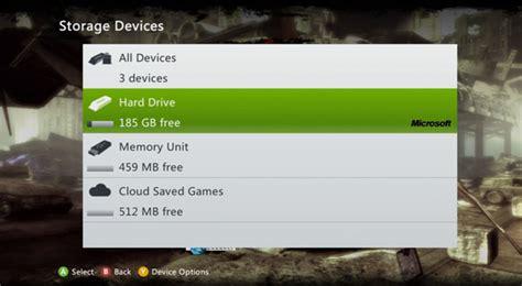 Xbox 360 How To Delete A Profile Gametipcenter