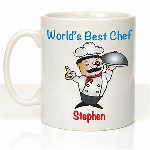 chef gifts