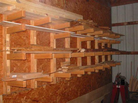 wood rack plans building  ramp  storage shed plans