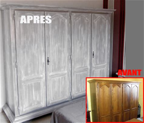 Relookage, Relooking, Rénovation Meuble Peint, Commode