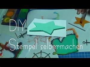 Transfer Potch Selber Herstellen : diy stempel selbermachen ~ Eleganceandgraceweddings.com Haus und Dekorationen