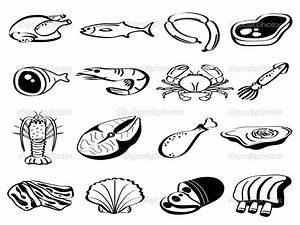 Meat Group Coloring Pages Cereal Coloring Pages - Free ...