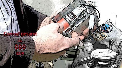 motor selber bauen igus slider tutorial bauanleitung 2 motor quot slider selber bauen quot