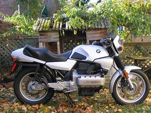 1985 Bmw K100  Pics  Specs And Information