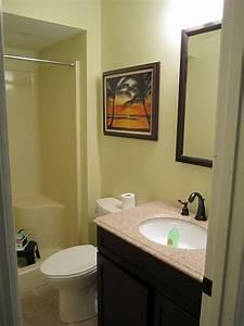 Paint color valspar fennel splash kids39 bath half bath for Valspar bathroom colors