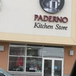 Kitchen Outlet Stores by Paderno Kitchen Store Outlet Stores 97 Dalton Ave