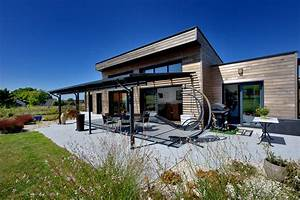 Ossature Bois Maison : maison ossature bois vend me ~ Melissatoandfro.com Idées de Décoration