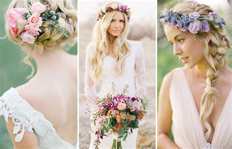 New Wedding Hair Trends For 2016