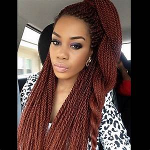 The Braids And Color! - http://community ...