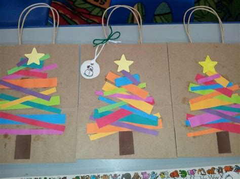 preschool christmas gifts to make 1000 ideas about gift bags on paper gift bags gift bags and diy paper bag