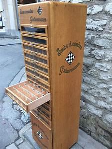 Boite De Rangement Maison Du Monde : meuble de mercerie ~ Preciouscoupons.com Idées de Décoration