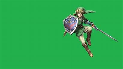 Desktop Zelda Legend Smash Bros Nintendo Downloads