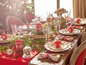Table de Noël : nos idées de décoration en vidéos et