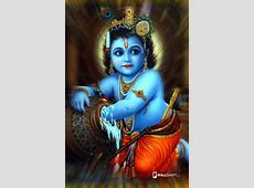 Lord Krishna With Cow Wallpapers Hd Wallpaperscraft