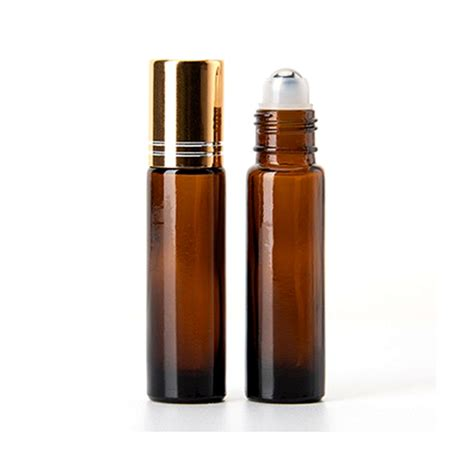 The best bottle mockups free download for your next project. IN STOCK 10ml brown Amber glass roll on bottle 10ml empty ...