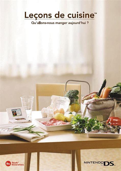 lecon de cuisine test leçons de cuisine