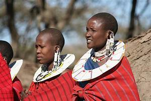 Maasai of Africa | Facts For Kids, People & Places « Kinooze