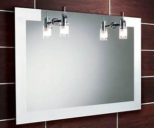 Bad Beleuchtung Led : badspiegel mit beleuchtung moderne vorschl ge ~ Eleganceandgraceweddings.com Haus und Dekorationen