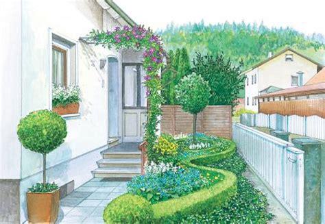Garten Gestalten Thuja by Vorgarten Gestalten Mein Sch 246 Ner Garten