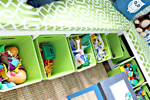 toy diy storage toys bedroom playroom room kid taking za keep kutije child box building blocks childs wall space