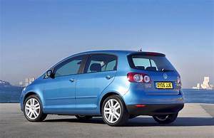 Golf Plus Volkswagen : volkswagen golf plus review 2005 2008 parkers ~ Accommodationitalianriviera.info Avis de Voitures