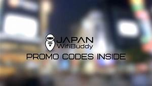 Latest Japanwifibuddy Discount Code 2020  30  Off Coupon