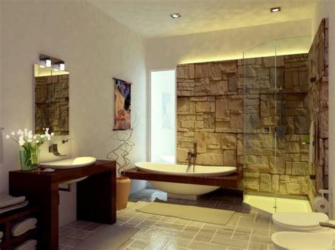 d 233 co salle de bain zen et nature exemples d am 233 nagements