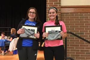 Four earn Member of the Month honors