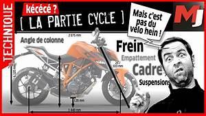 Moto Journal Youtube : la partie cycle d 39 une moto comment a marche moto journal youtube ~ Medecine-chirurgie-esthetiques.com Avis de Voitures