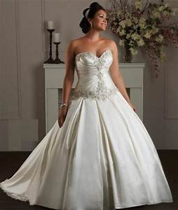 wedding dress options for the curvy bride paperblog With curvy wedding dresses