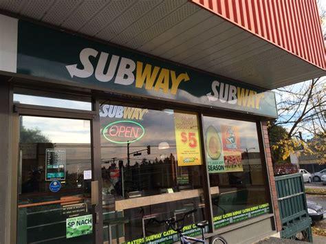 cuisine subway subway restaurant http subway ca dunbar area