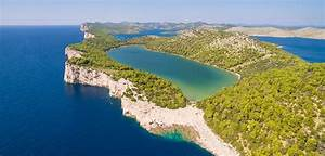 Kornati Islands National Park Romeo And Juliet